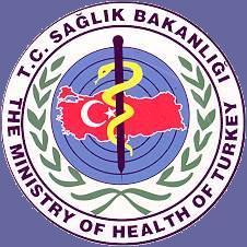 Sağlık Bakanlığı'nın Mevcut Logosu