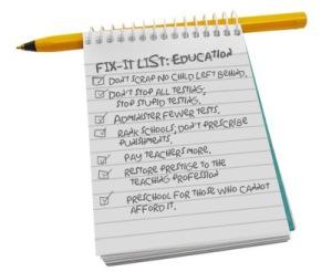 fixitEducation