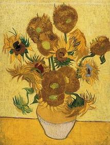 >Van Gogh Sarısı, Ayçiçekleri ve Hakikat Arayışı (2/2)