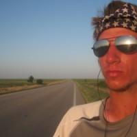 Amerikayı Bir Uctan Bir Uca Yürüyen 23 Yaşındaki Genç