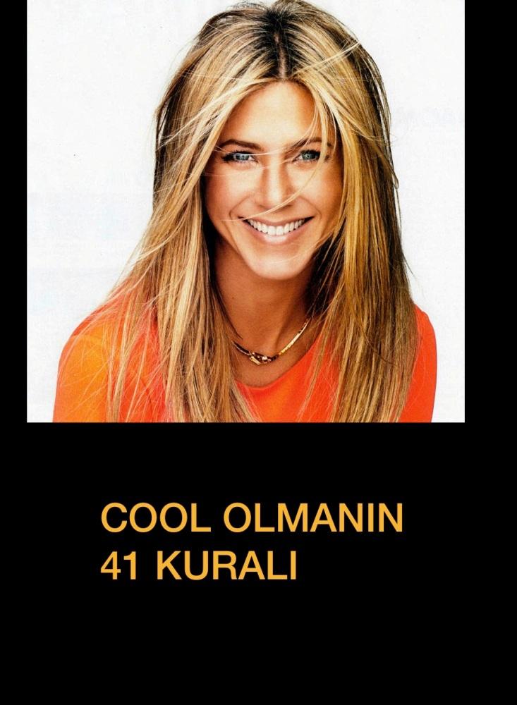 COOL OLMANIN 41 KURALI