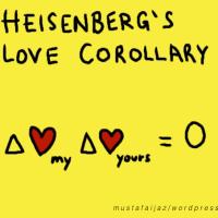 Bir Fizikçinin Aşk Mektubu