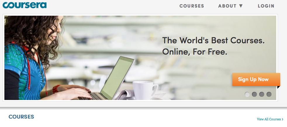 Dünyanın En İyi Üniversite Dersleri: Online ve Ücretsiz (1/2)