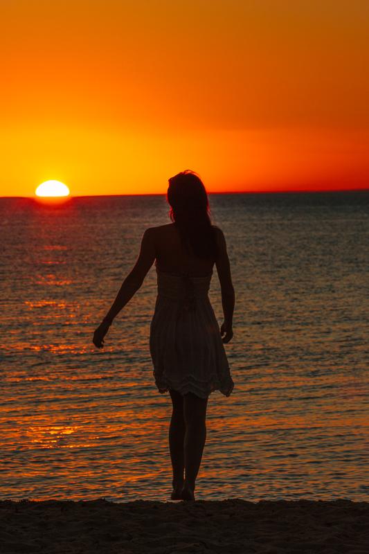 güneşten önce